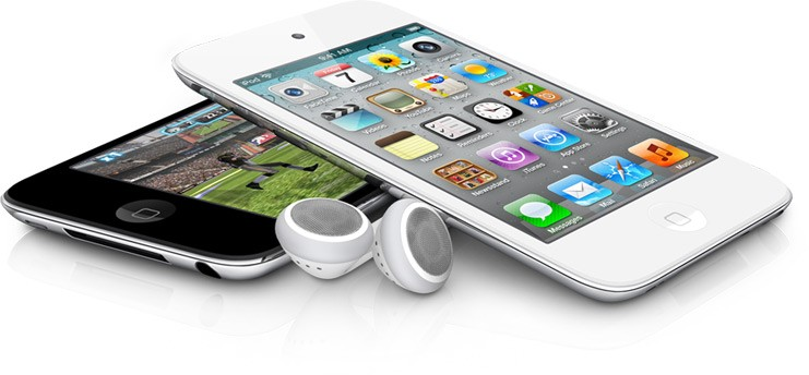 Ipod touch 8gb 4th generation deals