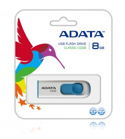 ADATA antivirus 8GB USB Flash Drive + free softwares inside