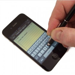 Universal High Sensitive Stylus Pen for all Touch Screen Smartphones and tablets