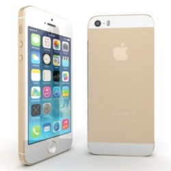 Apple IPhone 5S | 64GB | Gold