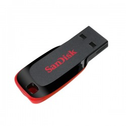 Sandisk Cruzer Blade 64GB USB Flash Drive