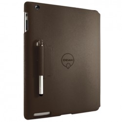 Ozaki iPad2/3/4 Case iCoat-Notebook+Stylus pen