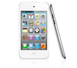 Apple ipod touch 16GB  4th Generation