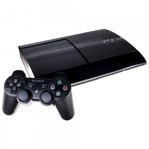 3-in-1 Sony PlayStation Super Slim Console + Extra Controller + HDMI