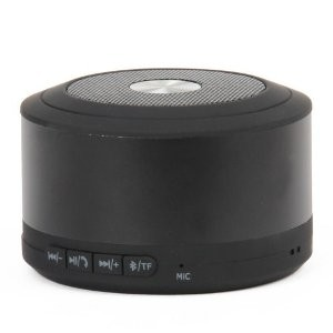 N8 4-in-1 Mini Portable Rechargeable stereo Universal Bluetooth Speaker + free memory card