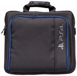 Playstation 4 System Protective Carrying Case