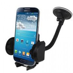 3-in-1 Adjustable Universal Phone Holder for Car