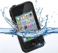 LifeProof Case for iPhone 4/4S [take photos under water]
