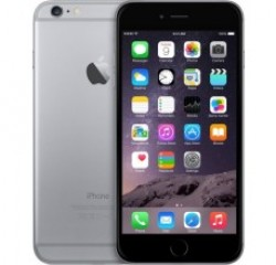 iPhone 6 | 16gb Silver - Gold - Black