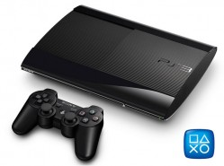 Sony PlayStation 3 Super Slim Console 2013 edition 500GB