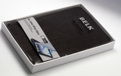 Belk Smart Case For iPad mini1/2 [Italian Design]