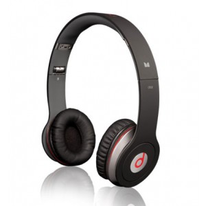 Beats By Dre Solo American Edition