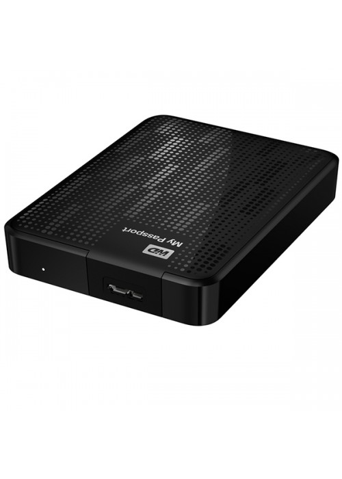 Western Digital External Hard Drive 2TB 3.0 USB windows8 compatible