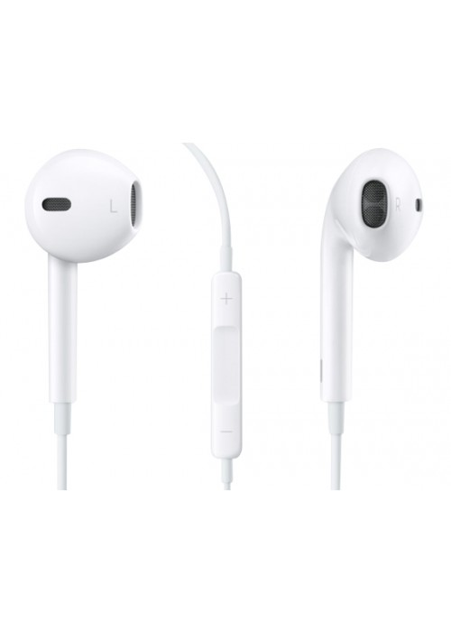 iPhone earpods with volume control and mic 2016