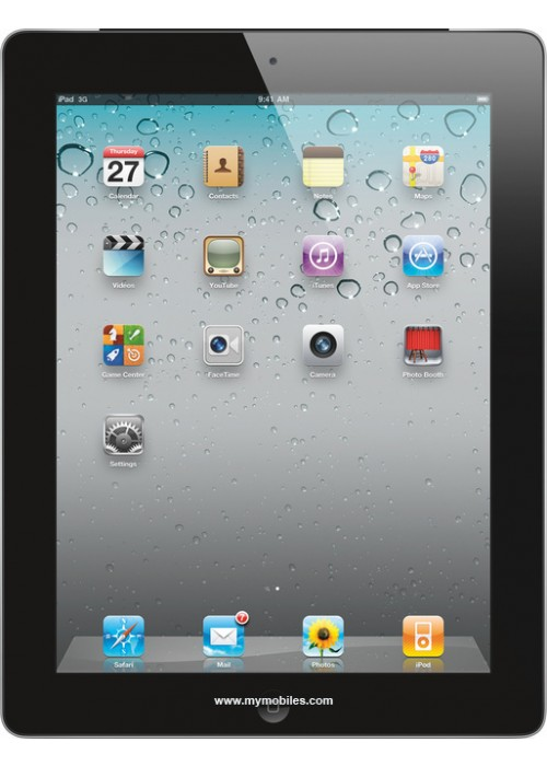 UK Used Apple iPad2 Wifi Only 16GB