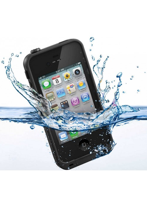 the best attitude b8cbd ba146 LifeProof Case for iPhone 4/4S [take photos under water]