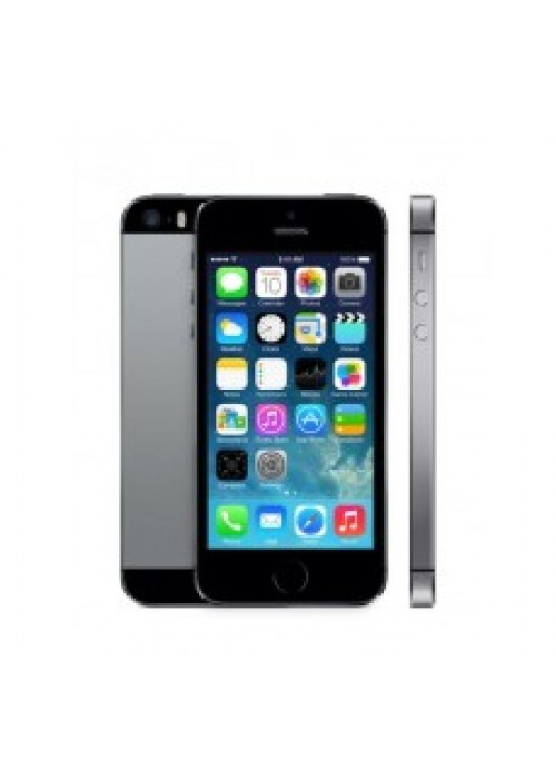 Apple iPhone 5S 64GB - Space Grey