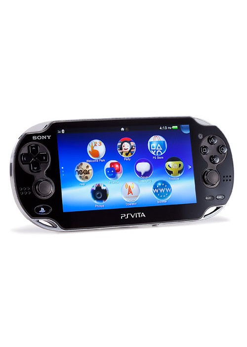 UK Used Sony PlayStation Vita