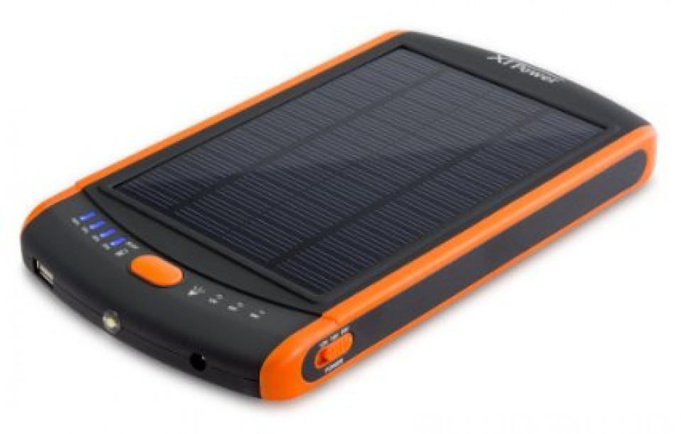 solar laptop powerbank. Black Bedroom Furniture Sets. Home Design Ideas
