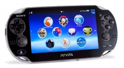 UK Used Sony PlayStation Vita Wifi+3G