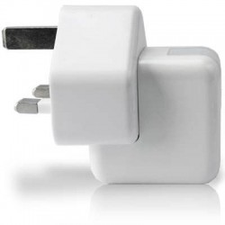 iPad, iPhone iPod  10 watts wall charger