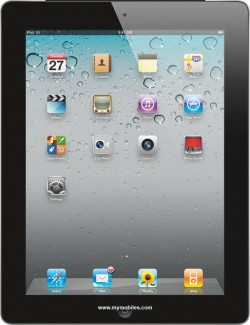 UK Used Apple iPad2 Wifi Only 32GB