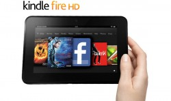 UK Used Kindle Fire HD [Almost New]