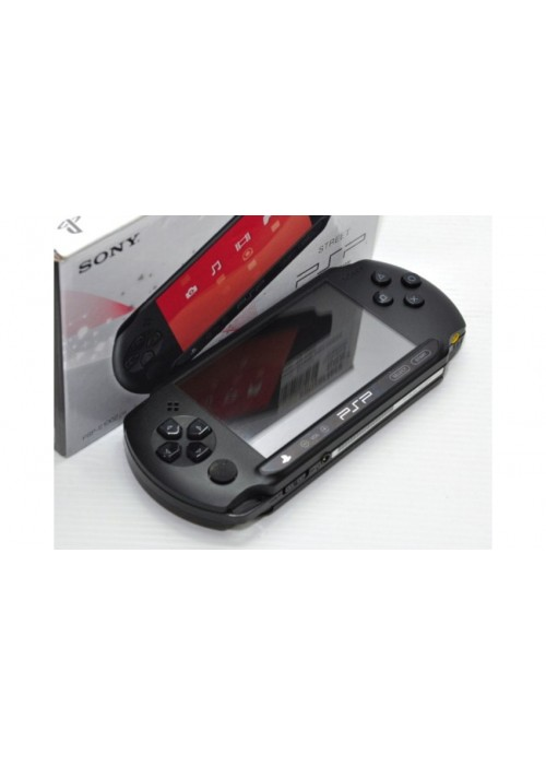 SONY Playstation Portable + 5 Games worth N20,000 free
