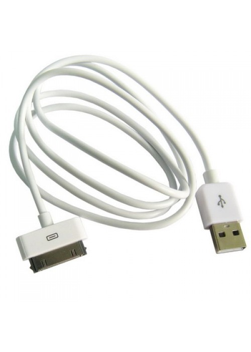 Genuine Apple USB Data Cable For iPad iPod iPhone iTouch Mac etc