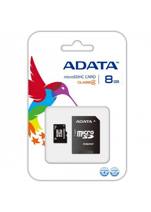 ADATA 16GB memory Card  + SD Adapter Free