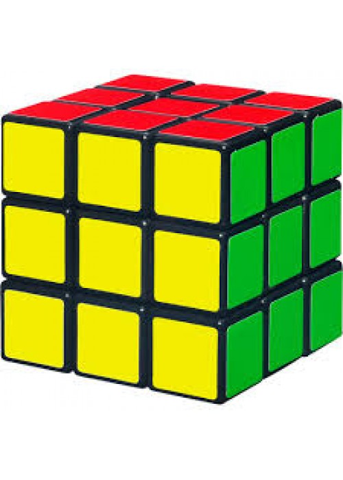 3x3  Cube [Speed Edition]